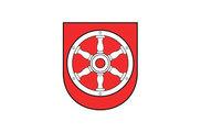 Bandera de Erfurt