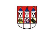Bandera de Bad Langensalza