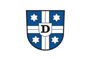 Bandera de Dielheim