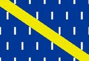 Bandera de Chastre
