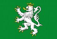 Bandera de Ittre
