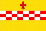 Bandera de Rixensart