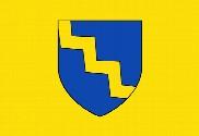 Bandera de Burg-Reuland