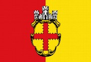 Bandera de Eupen