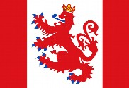 Bandera de Saint-Vith