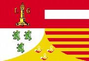 Bandera de Province de Liège
