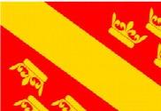 Bandera de Haut-Rhin