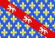 Bandera de Creuse