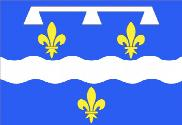 Bandera de Loiret