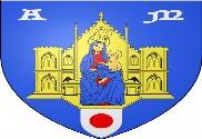 Bandera de Montpellier
