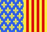 Bandera de Lozère