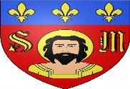 Bandera de Limoges
