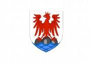 Bandera de Alpes-Maritimes