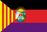 Drapeau de la Consejo Regional de Defensa de Aragón