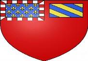 Bandera de Dijon