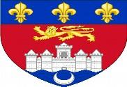 Bandera de Bordeaux