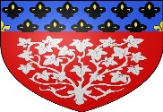 Bandera de Amiens