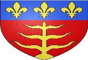 Bandera de Montauban