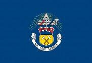 Bandera de Colorado 1907