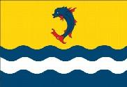 Bandera de Drôme