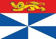 Bandera de Gironde