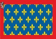 Bandera de Sarthe