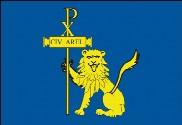 Bandera de Arles