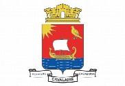Bandera de Cavalaire Sur Mer