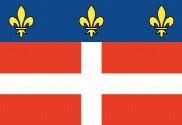 Bandera de Fréjus
