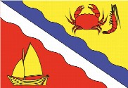 Bandera de Le Guilvinec