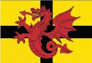Bandera de Tregor