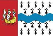 Bandera de Pays Nantais