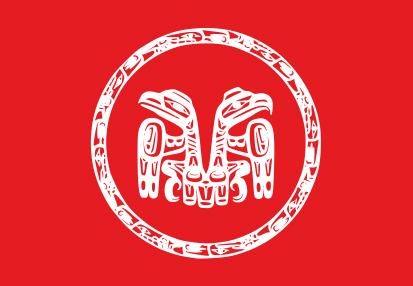 Bandera de Haïdas