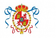 Flag of Borbónica