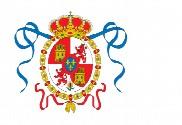 Bandera de Borbónica