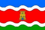 Bandera de Torrecera