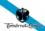 Bandera de Tomorrowland Galicia
