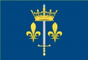 Flag of Joan of Arc