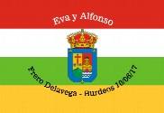 Bandera de La Rioja Personalizada