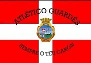 Bandera de A Guarda Personalizada