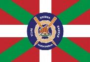 Bandera de Ikurriña Personalizada