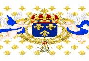 Bandera de Monarchie constitutionelle