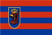 Bandera de Szczecin