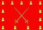Bandera de Pembroke