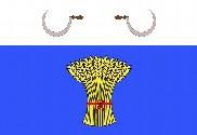 Bandera de Sannat