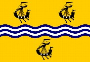 Bandeira do Outer Hebrides
