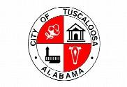 Bandera de Tuscaloosa, Alabama