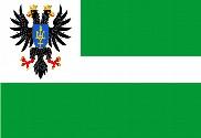 Bandera de Chernihiv