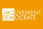 Flag of Democratic Movement