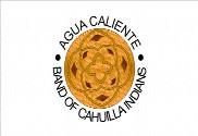 Flag of Agua Caliente